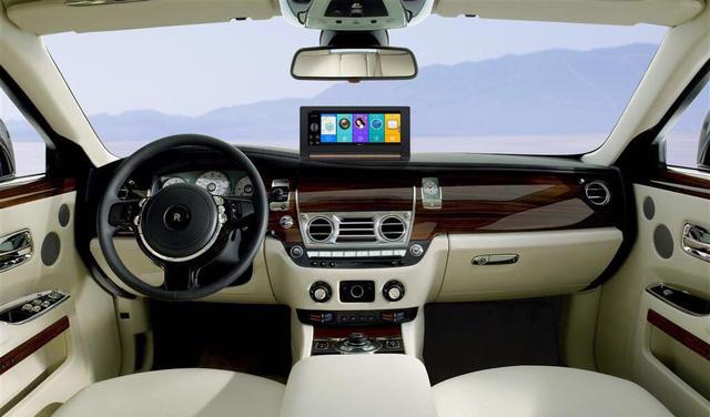 Camera hành trình quan trọng với lái xe như thế nào?