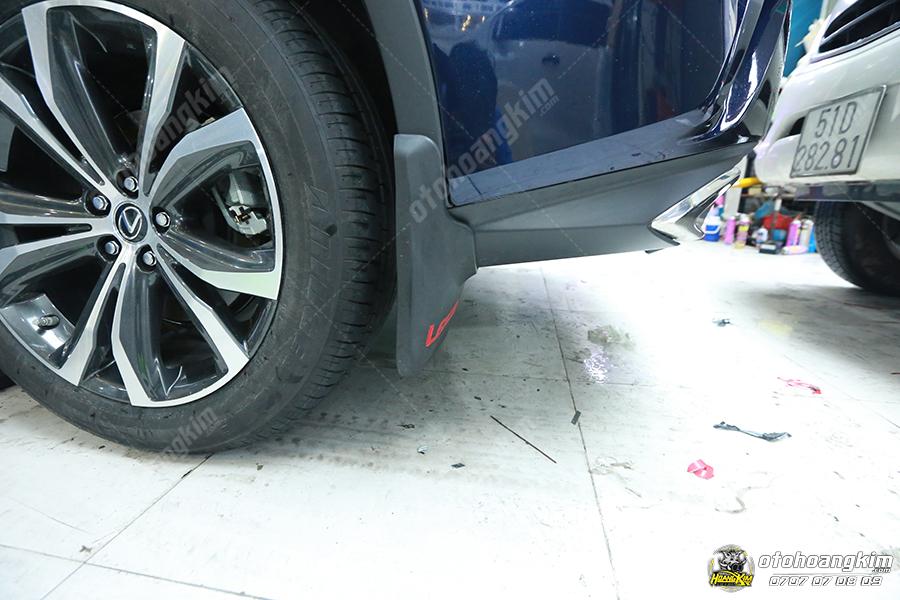 Sản phẩm chắn bùn ô tô Lexus RX300