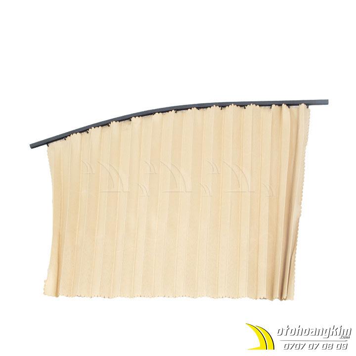 Tấm che nắng ô tô dạng rèm vải