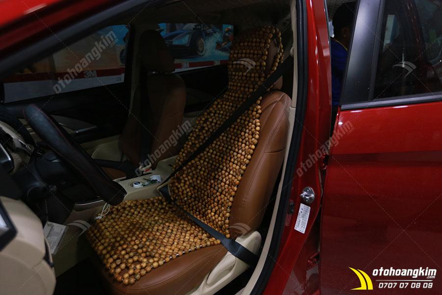 Không có tiêu chuẩn trong việc chọn lót ghế ô tô, mọi người nên chọn loại phù hợp nhất với bản thân mình