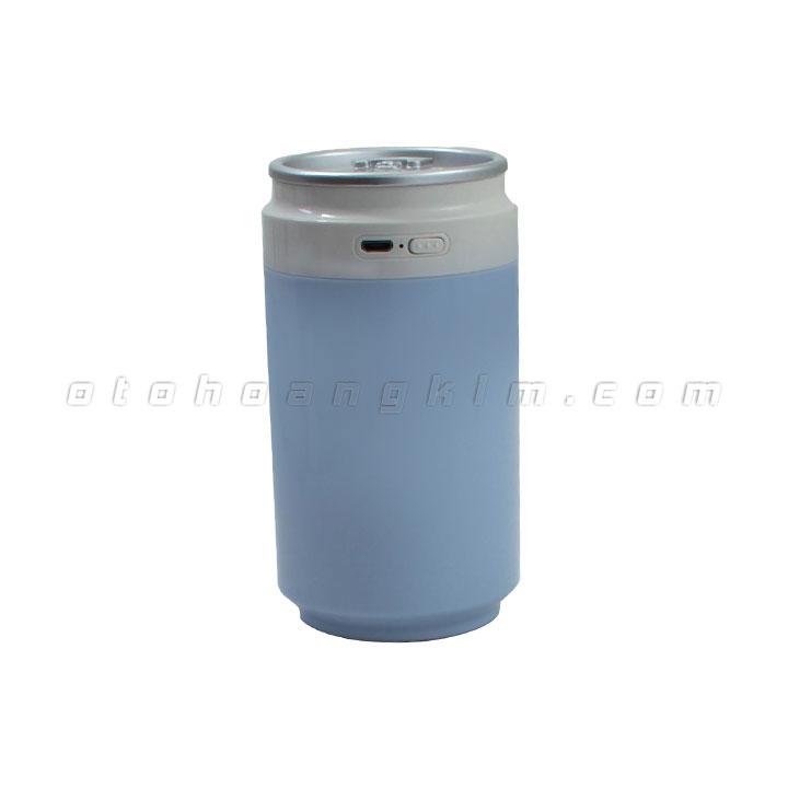 Máy phun tinh dầu Flamer humidifier xanh dương