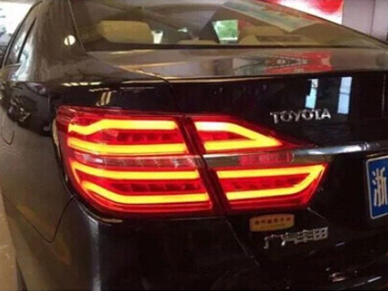 Đèn Led Sau Toyota Camry