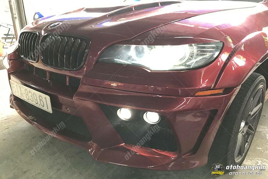 Đèn xenon bi gầm BMW