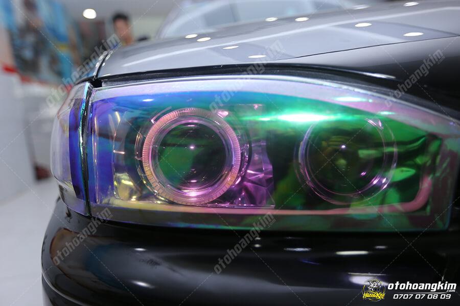 Mẫu đèn bi xenon cho xe hơi