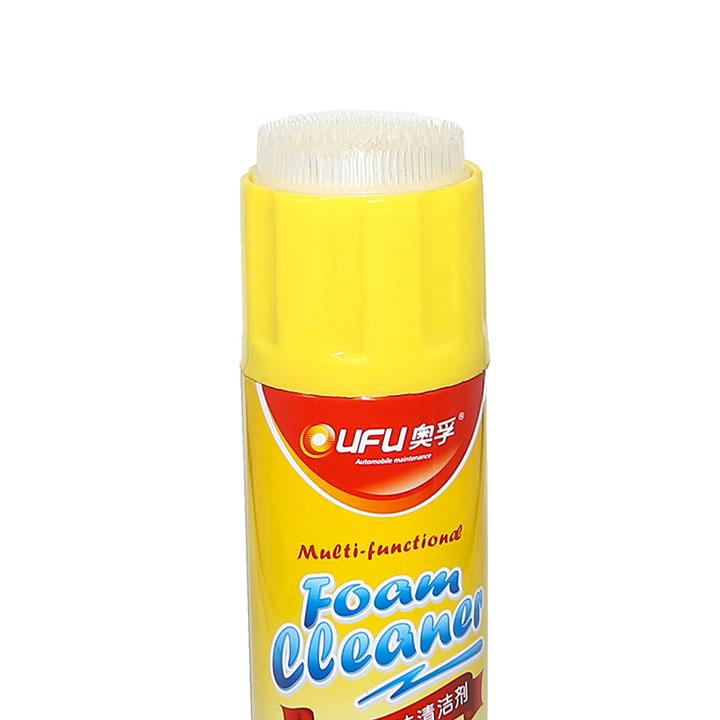 Dung dịch vệ sinh Ufu Foam Cleaner xịt giặt nệm 720ml