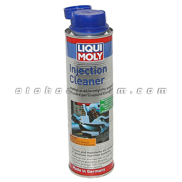 Dung dịch vệ sinh Liqui Moly Injection Cleaner súc béc xăng