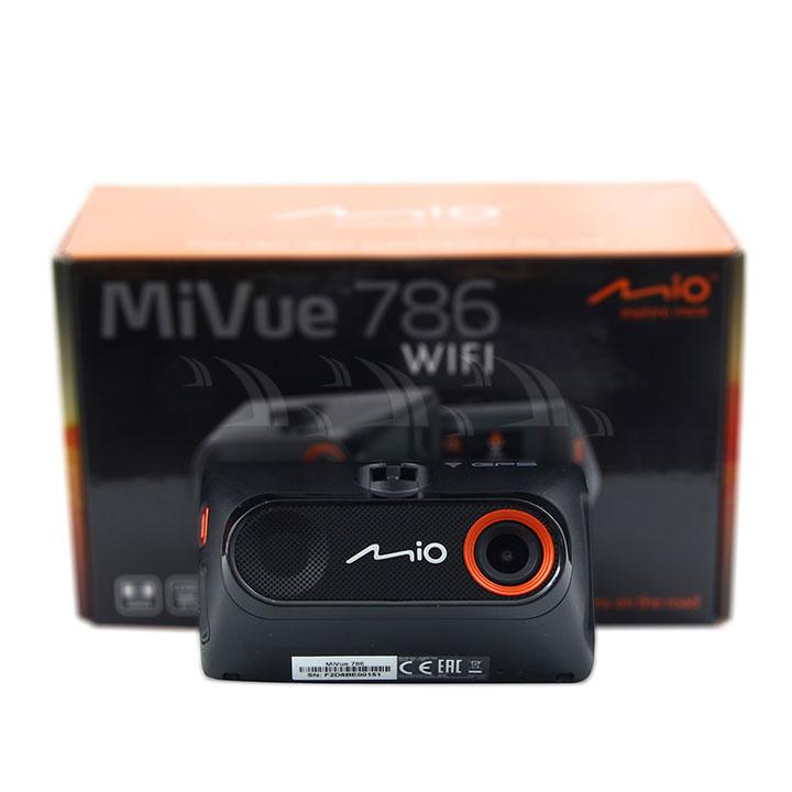Camera hành trình Mio 786