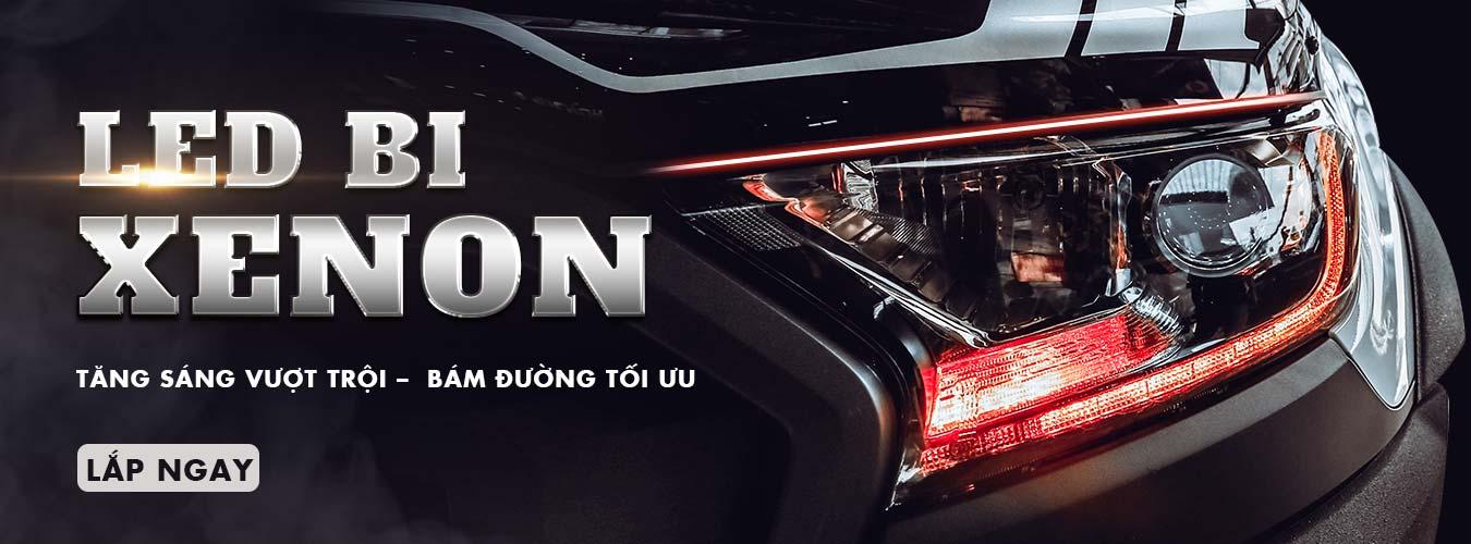 LED - BI XENON