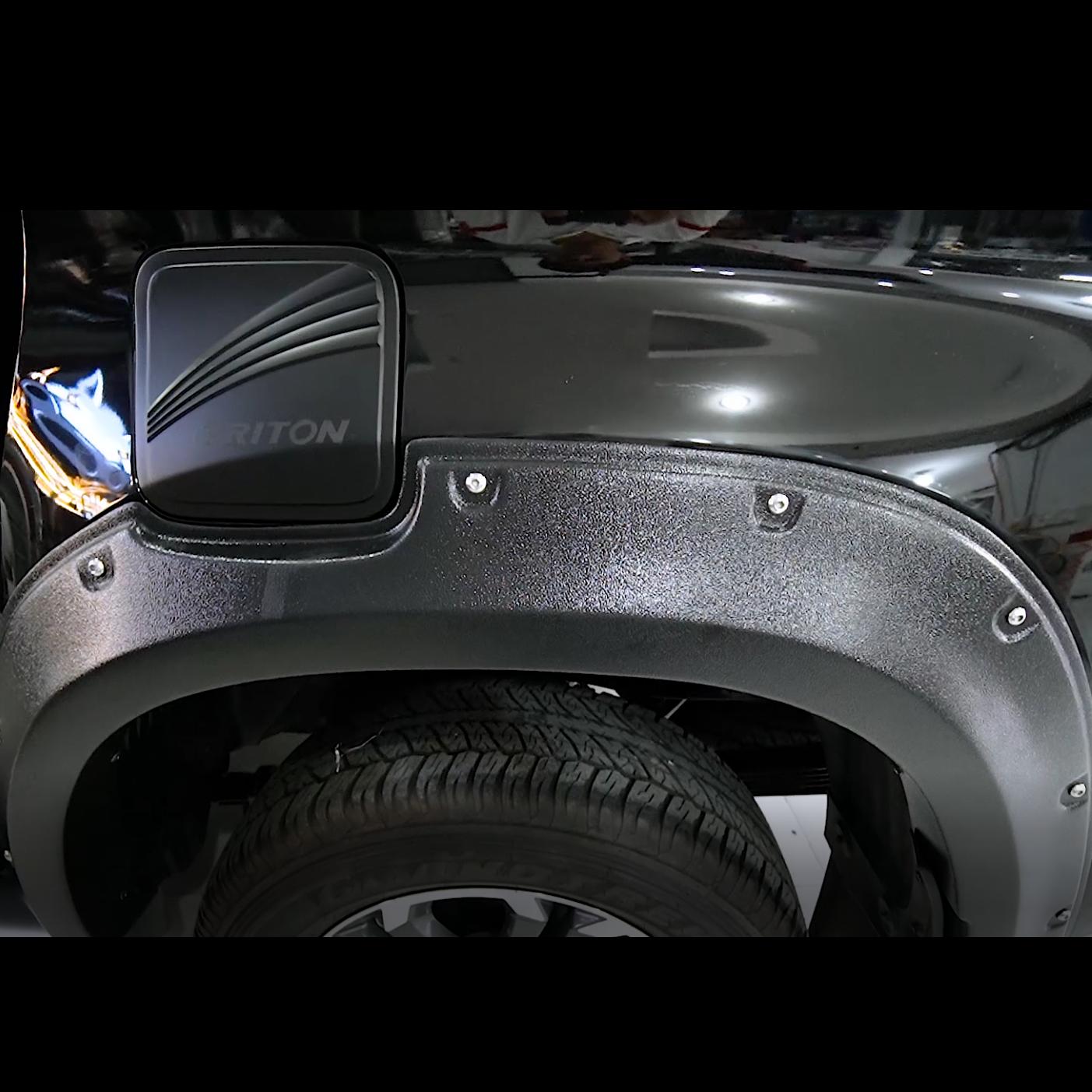 Cua lốp Triton [2015-2020]