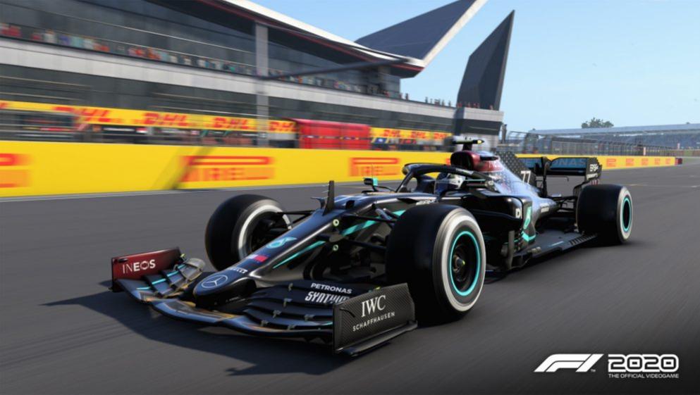 Giải đua xe Grand Prix - Giải đua xe kịch tính nhất thế giới