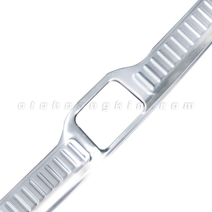 Chống trầy cốp nhựa Mercedes GLC [2006-2020]