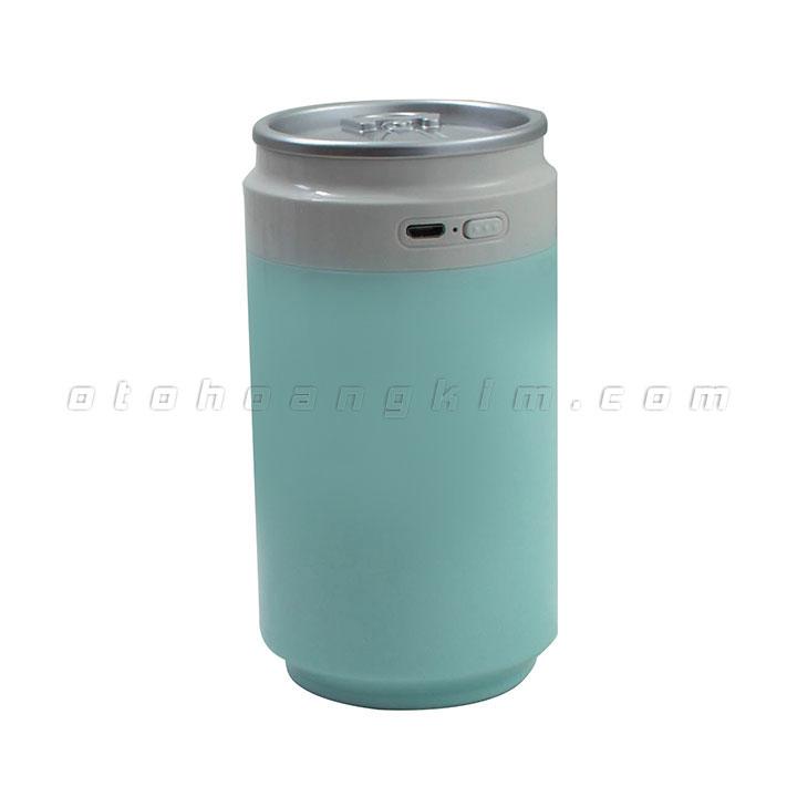 Máy phun tinh dầu Flamer humidifier xanh lá