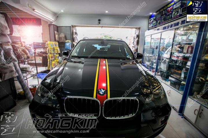 TEM XE BMW -BMW009