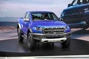 Bảng giá xe ôtô Ford Việt Nam cập nhật tháng 4/2018