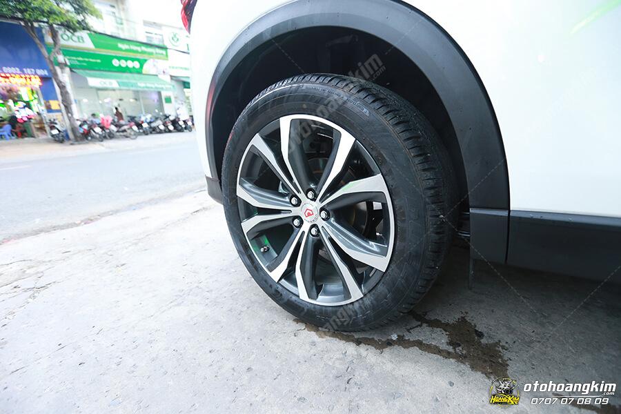 Lazang ô tô cho xe Mazda CX5