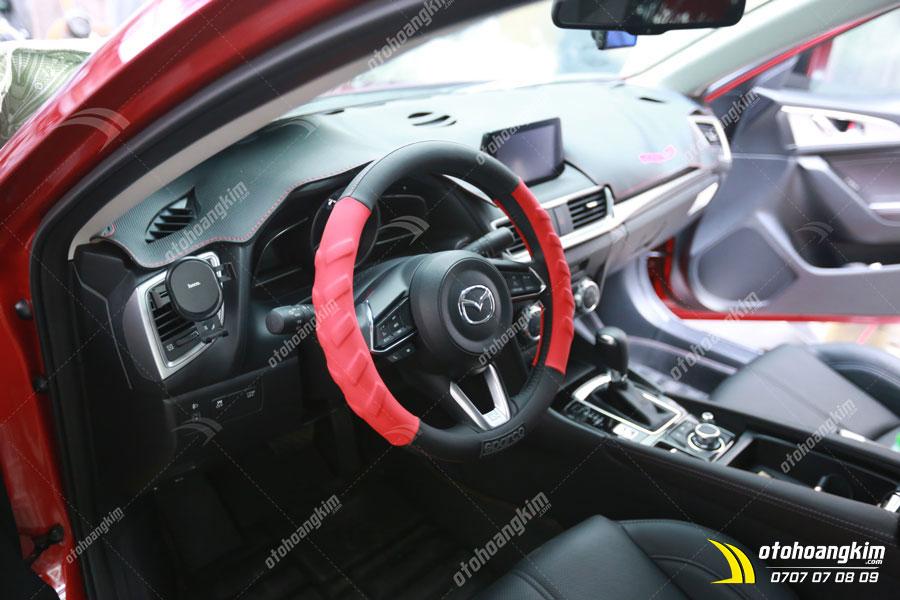 Gắn lọc gió động cơ giúp cho xe vận hành êm hơn