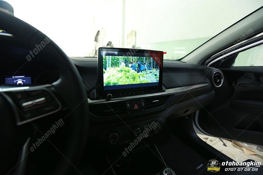 Màn hình DVD ô tô Mazda CX5