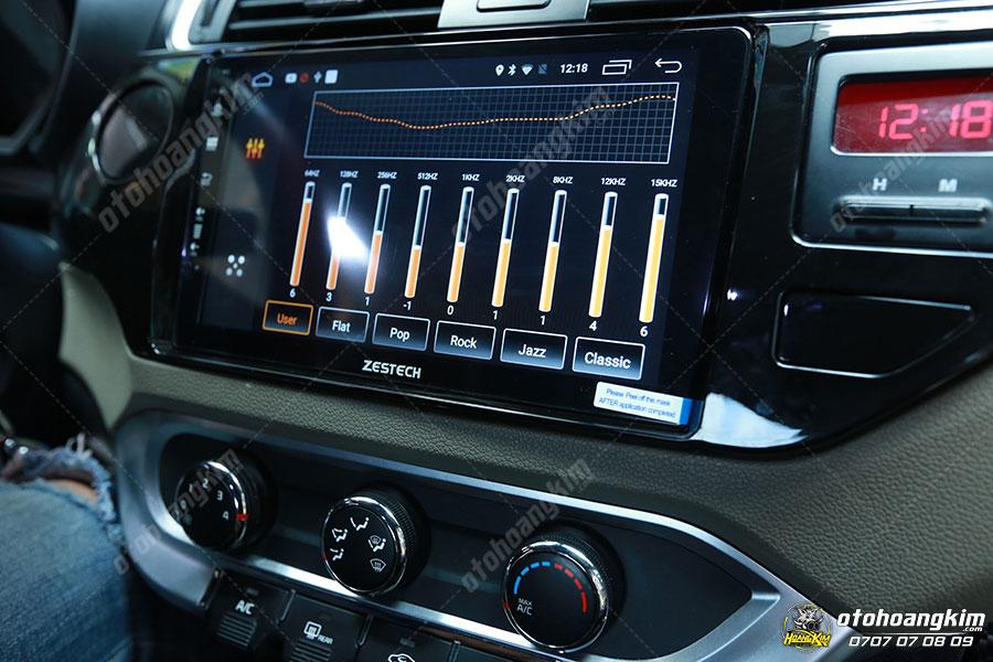 Chọn được thiết kế màn hình DVD ô tô phù hợp giúp nội thất xe sang trọng hơn rất nhiều