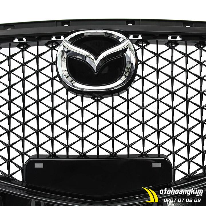 Mặt ca lăng Mazda 3 2015 - 2020 sao rơi mẫu mới