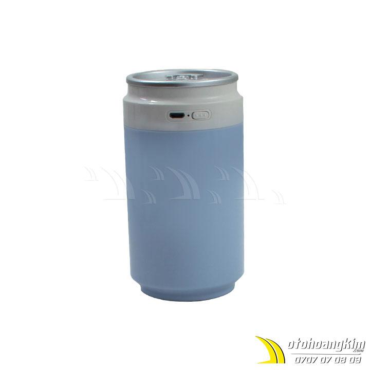 Máy phun tinh dầu ô tô được ưa chuộng số 1 Flamer Humidifier