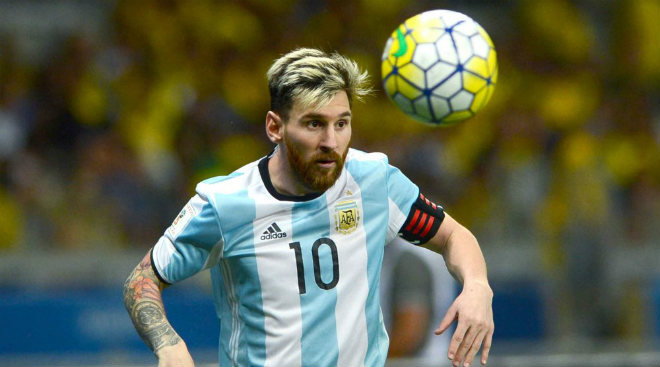 MESSI VÔ ĐỊCH WORLD CUP HOẶC KHÔNG BAO GIỜ