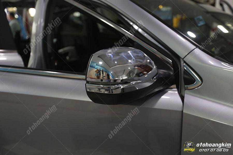 Motor gập gương ô tô là sản phẩm tiện dụng cần thiết cho xe