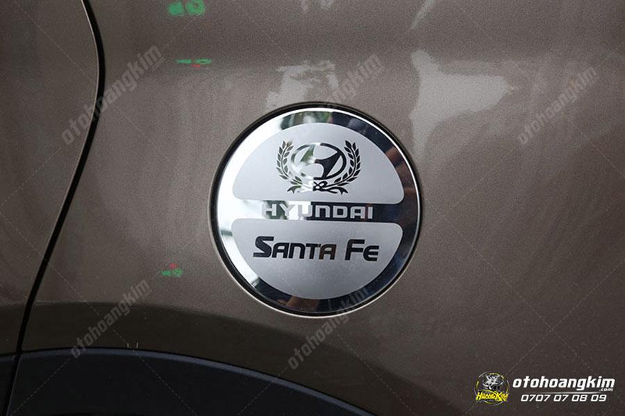 Nắp xăng ô tôHyundai Santafe