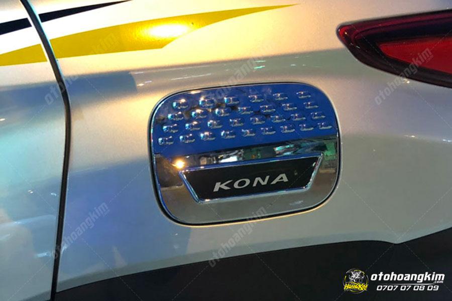 Nắp xăng ô tôHyundai Kona
