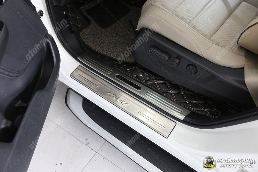 Nẹp bước chân Honda CRV