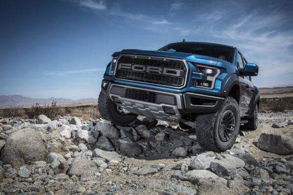 Những mẫu chắn bùn Ford Ranger thịnh hành năm 2020