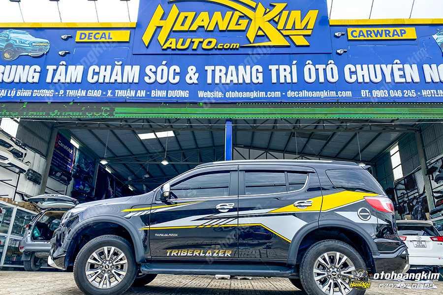 Ô tô Hoàng Kim chi nhánh Bình Dương chuyên nâng cấp nội thất ô tô