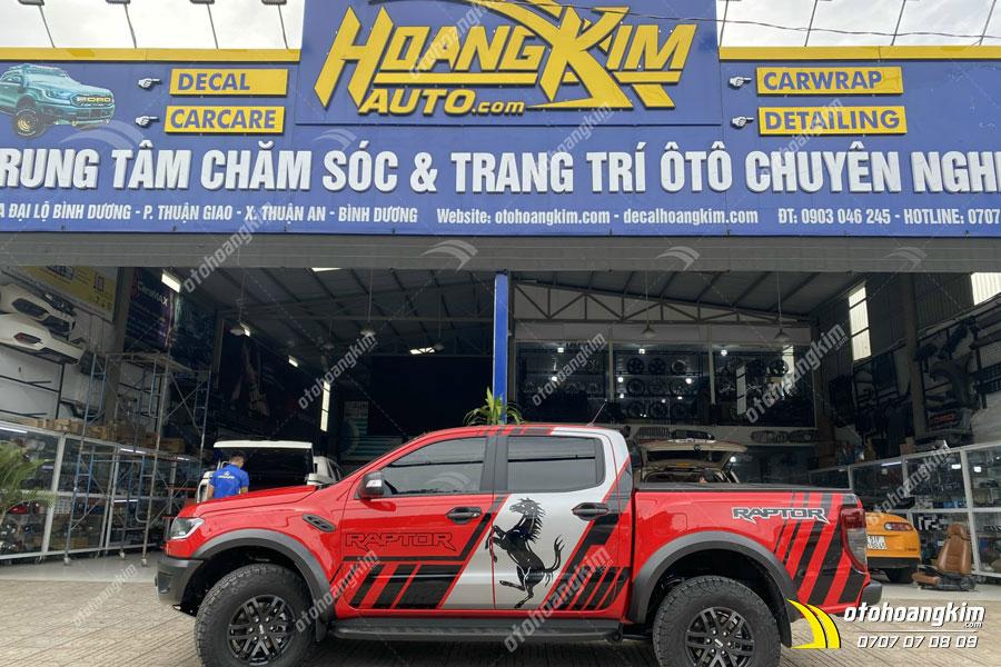 Ô tô Hoàng Kim chuyên bán và lắp ốp nắp capo xe hơi