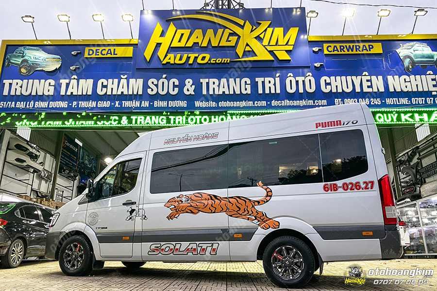 Ô tô Hoàng Kim chuyên cung cấp các mẫu ốp bản lề ô tô