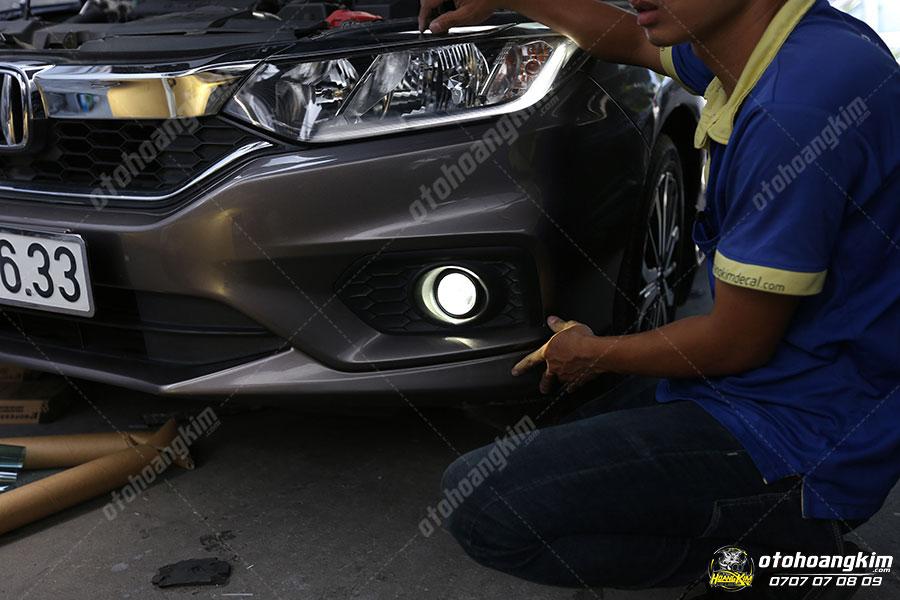 Ô tô Hoàng Kim chuyên bán và độ đèn gầm ô tô chuyên nghiệp