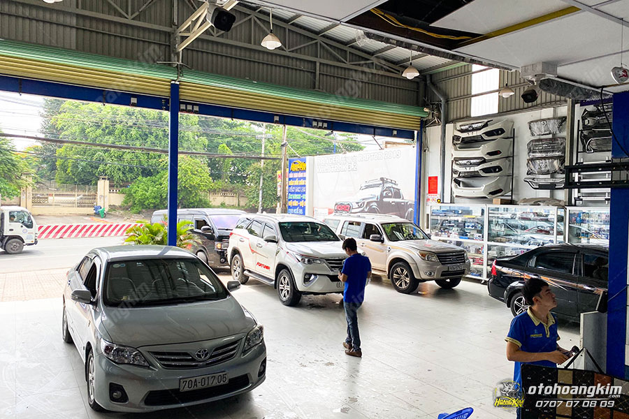 Ô tô Hoàng Kim cung cấp sỉ sáp thơm ô tô số lượng lớn trên toàn quốc