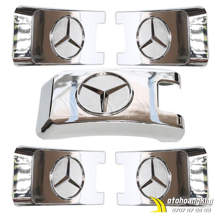 Ốp bản lề ô tô Mercedes Sprinter