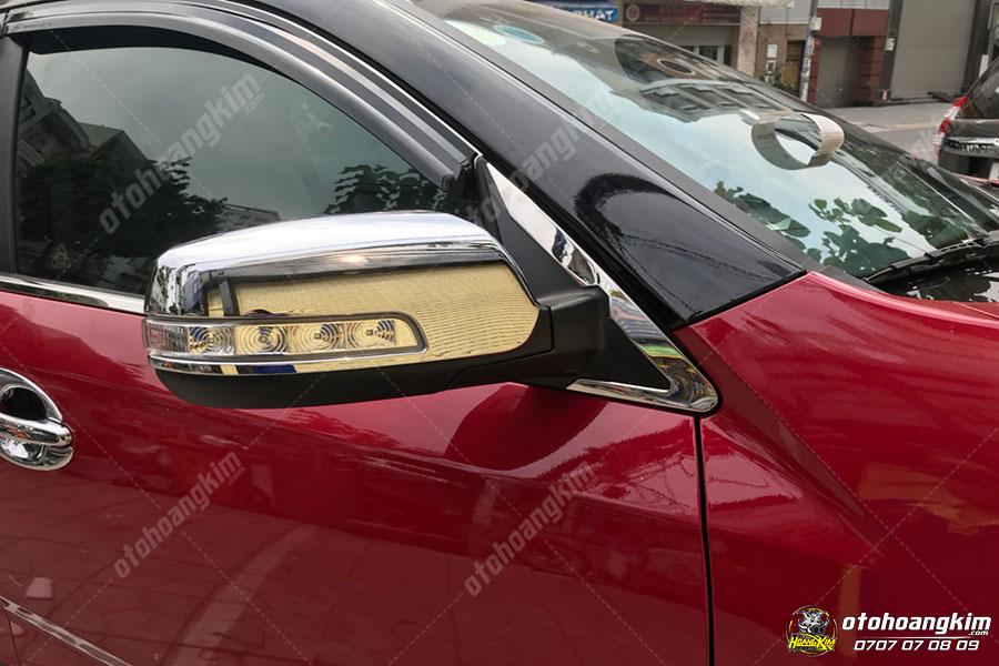 Ốp gương chiếu hậu ô tô Kia Sorento