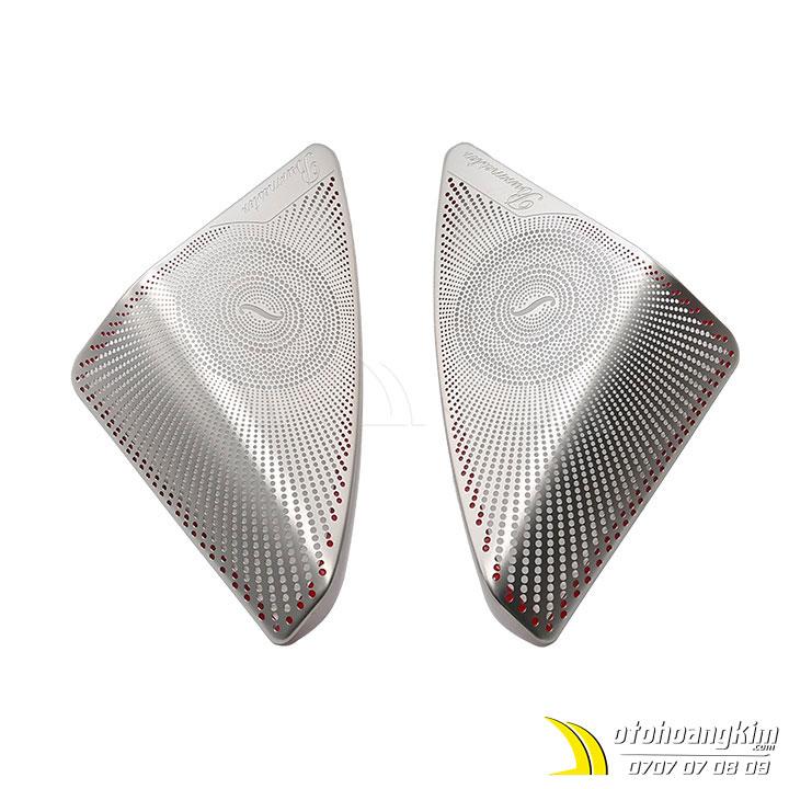 Ốp loa cho ô tô Mercedes hình tam giác