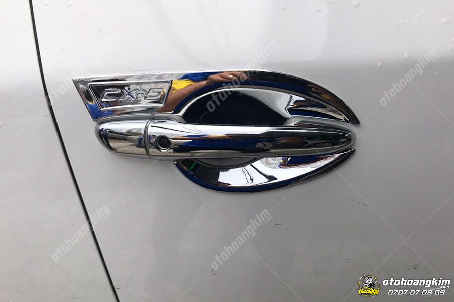 Ốp tay nắm cửa Mazda CX5