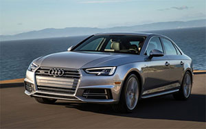 10 ô tô tốt nhất cho năm 2018