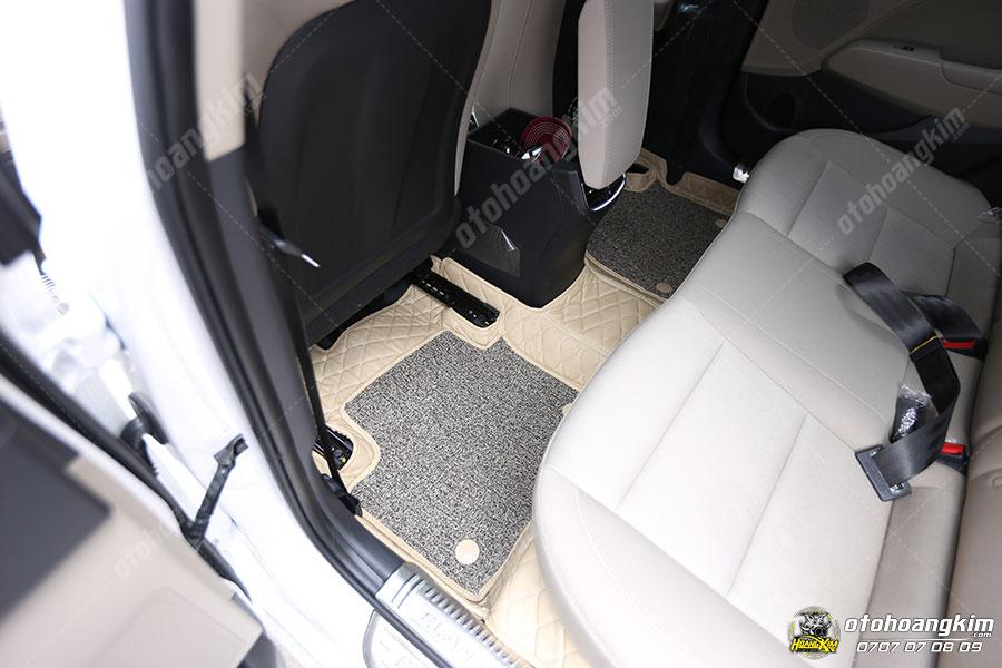 Thảm lót sàn zin theo xe Hyundai Elantra