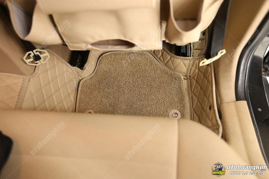 Thảm lót sàn ô tô 5D cho xe BMW
