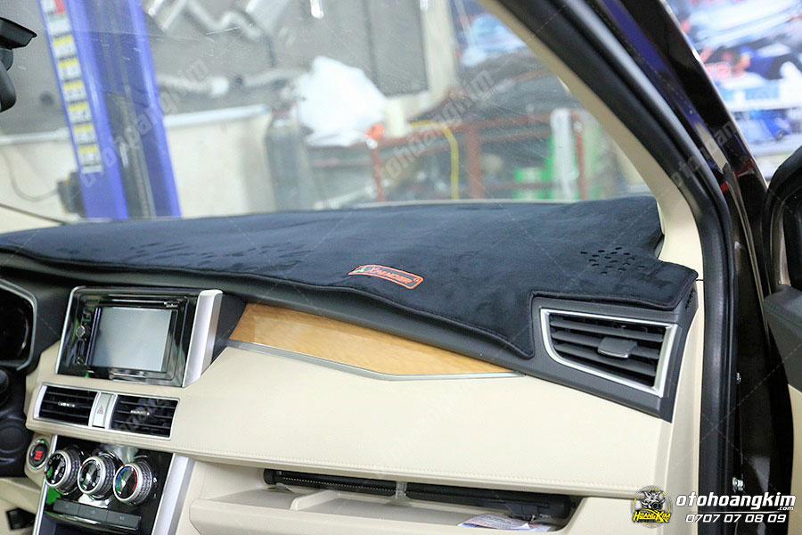 Thảm taplo - Phụ kiện xe Xpander