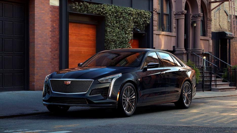 Xe siêu sang ghi mốc lịch sử cho Cadillac