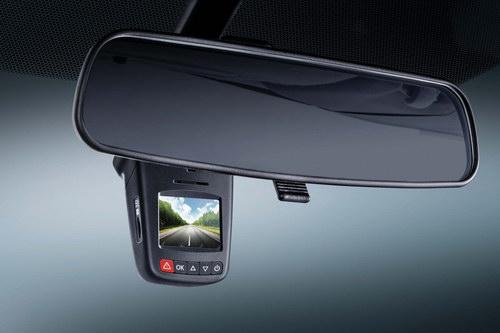 Toyota Vios thêm phần lợi hại với camera 360 độ
