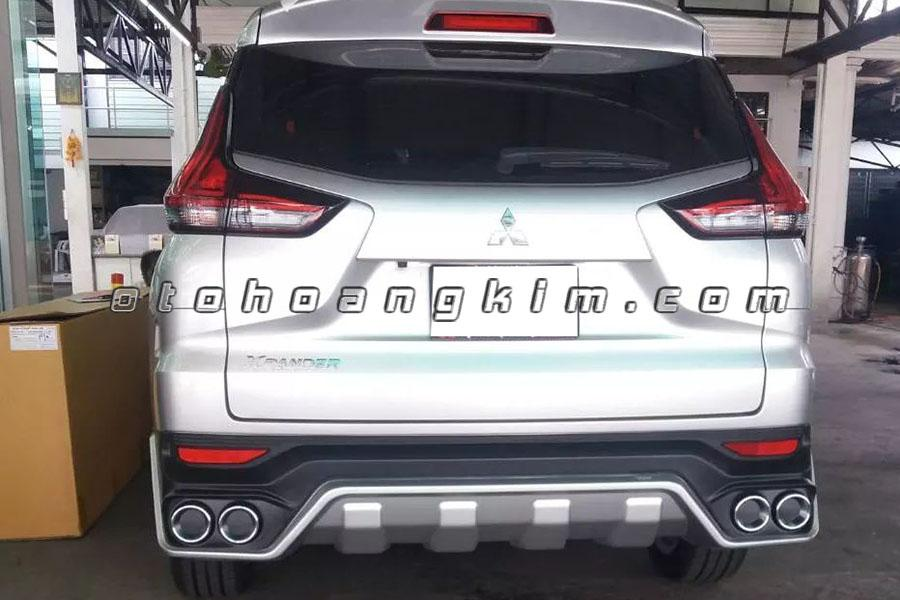 Body Kit Mitsubishi Xpander 01 [2018 - 2020]