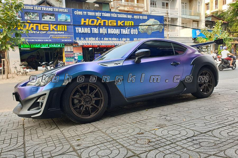 Body Kit Toyota GT86