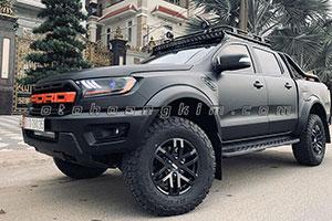 Body Kit Ford Ranger up Raptor Full