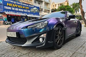 Body Kit Toyota GT86
