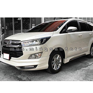 Body Kit Toyota Innova 01